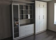 Модульная мебельная стенка