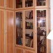 Мебельная угловая стенка