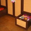 Шкаф в детскую ящики