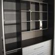 Мебельная модульная стенка