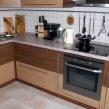 Угловая кухня эконом класса