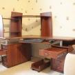 компьютерная мебель с надстройкой