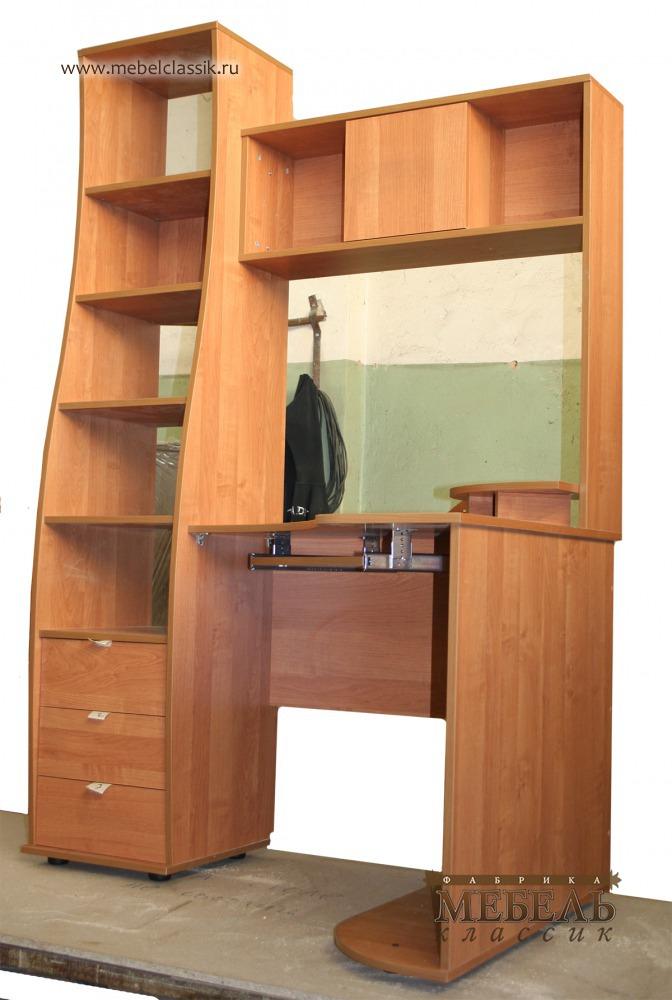 Стол для компьютера купить мебель в москве, изготовление меб.