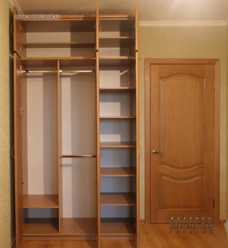 Шкаф платяной трёхстворчатый купить мебель в москве, изготов.