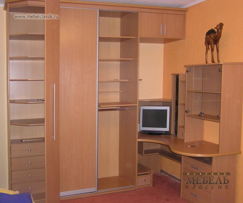 Угловой шкаф купе на заказ купить мебель в москве, изготовле.