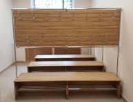 Мебель в гардероб