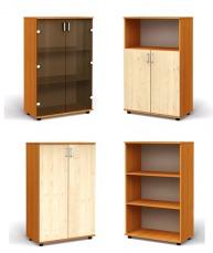 Шкаф для документов (стандарт 1120х800х362)
